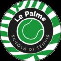 Le Palme Sporting Club Roma logo scuola tennis