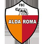 Le Palme Sporting Club Roma - Logo scuola calcio ALDA ROMA