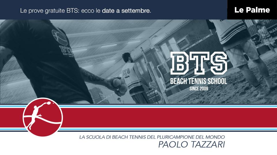 BLOG beach tennis Le Palme Sporting Club Roma